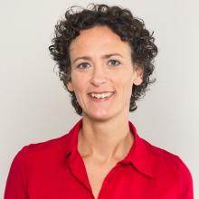 Toptrainer Selma Foeken