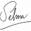 Handtekening van marketingadviseur Selma Foeken