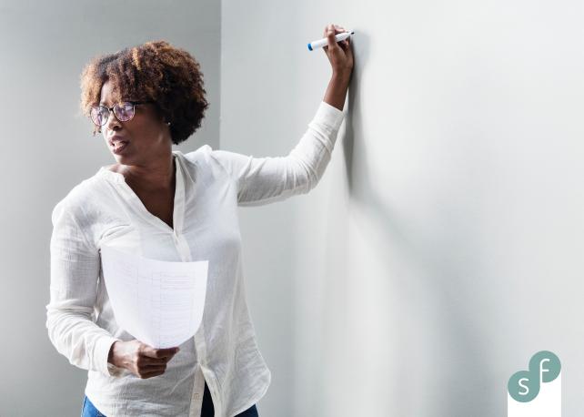 Hoe je Paraplu je kan helpen in gesprekken met opdrachtgevers