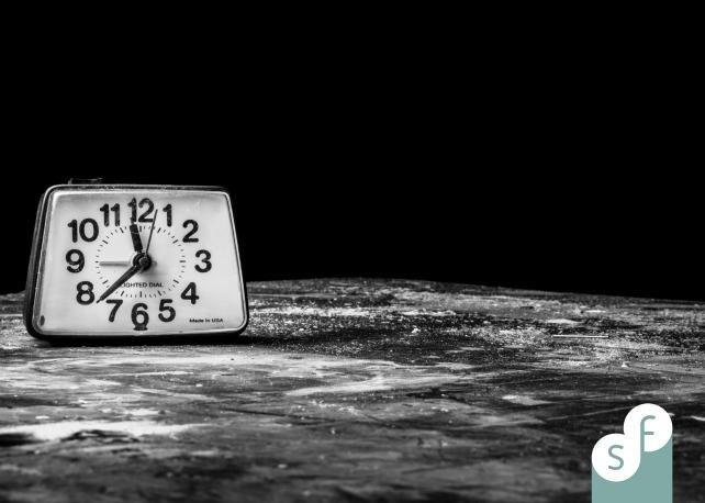 Verkoop jij tijd of kost je tijd?