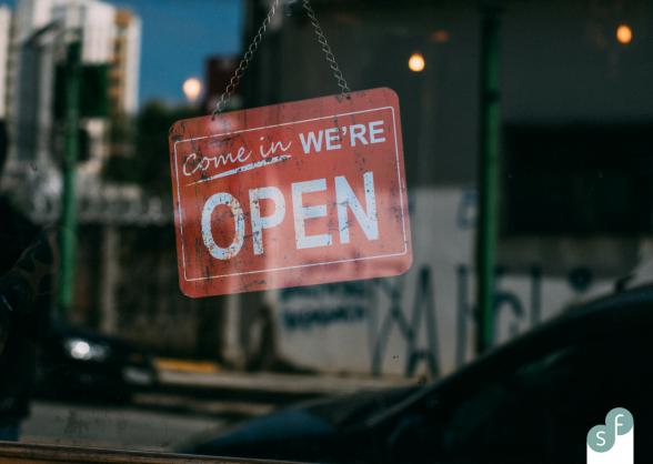 De vier marketinguitingen die je als ondernemer kunt doen volgens Selma Foeken