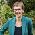Henderina Mantel over Ondernemerscoach Selma Foeken