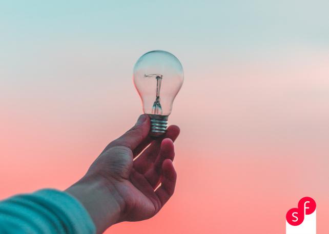 Ondernemersprofiel: Als niemand enthousiast op je idee reageert